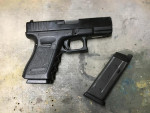 ASG Glock 19 - Used airsoft equipment