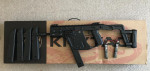 Krytac Kriss Vector - Used airsoft equipment