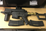 Ares 001 - Used airsoft equipment