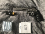 Dan Wesson - Used airsoft equipment