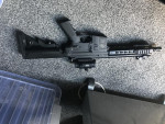 M4 brand new - Used airsoft equipment
