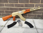 Cyma AK47 - Used airsoft equipment