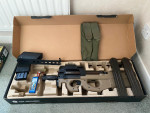 G&G P90 - Used airsoft equipment