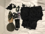 Tactical gear bundle - Used airsoft equipment