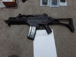 VFC G36C GBB - Used airsoft equipment