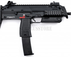 KWA mp7 A1 (HK) - Used airsoft equipment