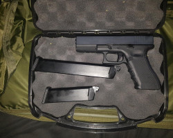 we glock 17 gen4 - Used airsoft equipment