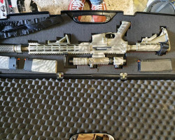 Wolverine MTW - Used airsoft equipment