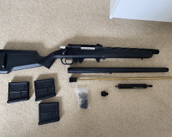 Ares Striker AS01 - Used airsoft equipment