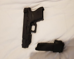 WE G26C Advance - Used airsoft equipment