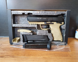 Umerex hk45 - Used airsoft equipment