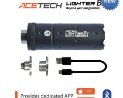 ACETECH LIGHTER BT - Used airsoft equipment