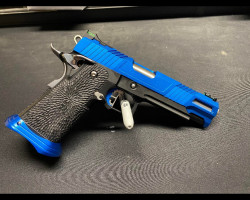 Tm full custom hi capa - Used airsoft equipment