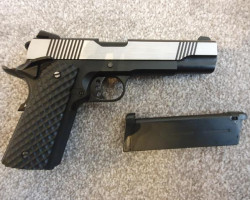 Raven 1911 - Used airsoft equipment