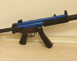 MP5 will swap - Used airsoft equipment