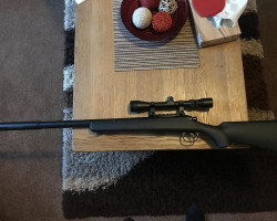 Sniper - Used airsoft equipment