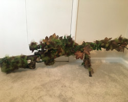 Looking for Swaps - Used airsoft equipment