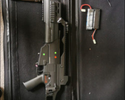 G36 bundle - Used airsoft equipment