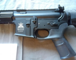 APS Boar Tactical EBB - Used airsoft equipment