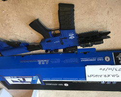G&G firehawk, awesome gun - Used airsoft equipment