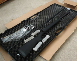 Ssg10 A1 - Used airsoft equipment
