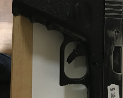KJW Glock 19 - Used airsoft equipment