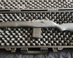G&G M14 SOC16 - Used airsoft equipment